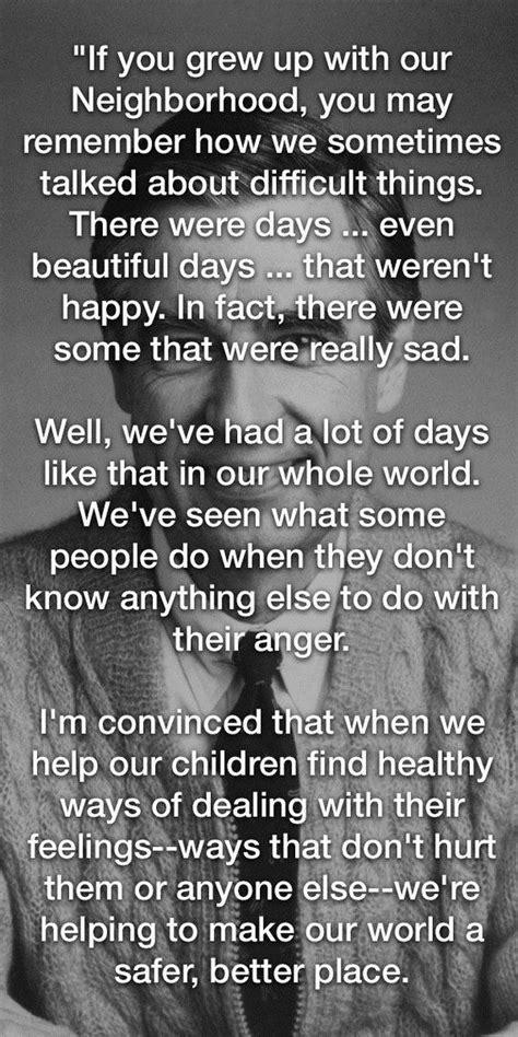 Mr. Rogers Quotes - Barnorama