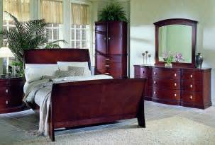 best bedroom theme using cherry wood bedroom furniture
