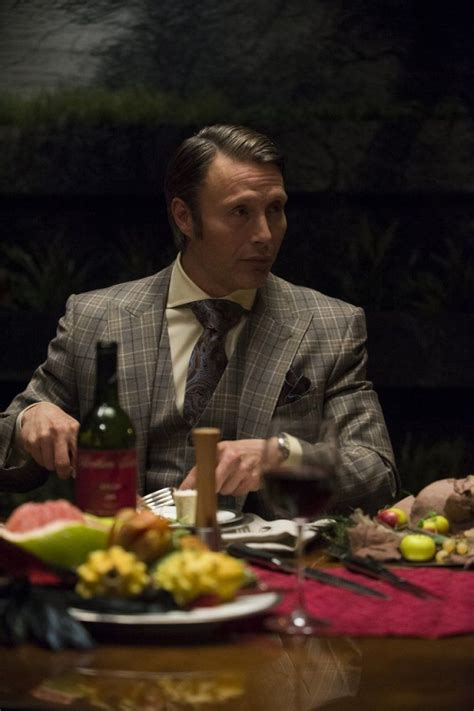 hannibal season 2 hannibal season 2 episode 6 futamono photos