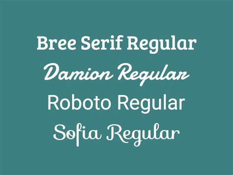 best webfonts best web fonts best web design tools