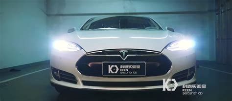 tesla remote start researchers demonstrate how they can remotely attack tesla