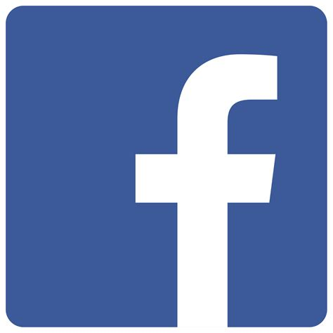facebook icon official facebook logo