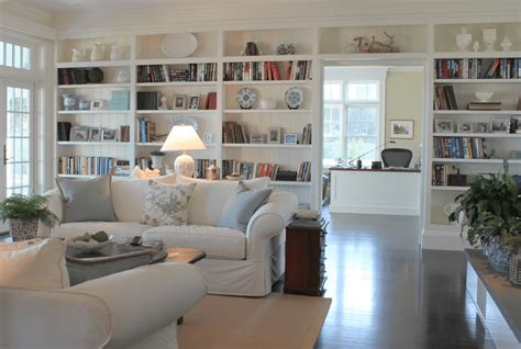 these 20 built in shelves will revitalize alot of space built in shelf living room living room