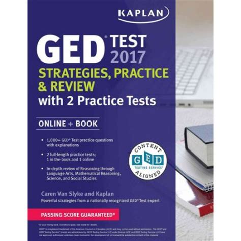 ged math workbook 2018 the most comprehensive review for the math section of the ged test books kaplan ged test 2017 website strategies