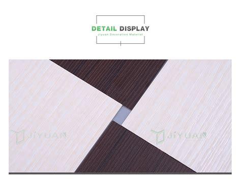 Flexible Thin Clear Wood Plastic Furniture Laminate Sheet