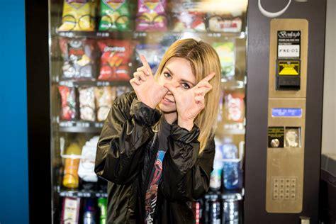 Alison Wonderland Drops The Games Video A Hermitude Remix | alison wonderland drops games video hermitude remix