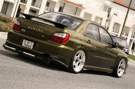 Cool Subaru by Cool Subaru Impreza By Degraafm On Deviantart
