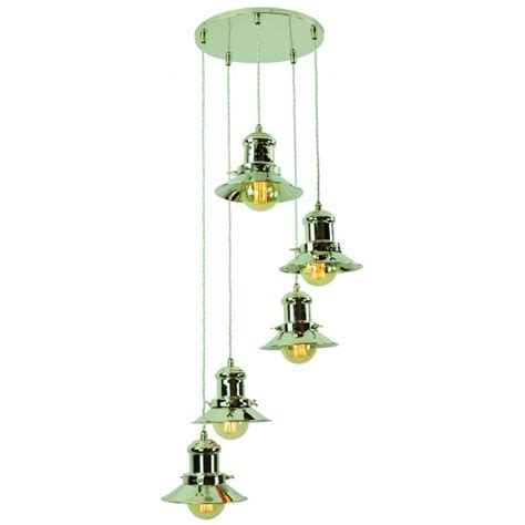 edison style pendant lights vintage industrial design 5 light cluster pendant in