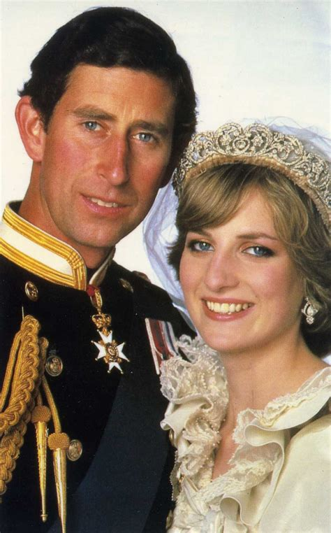 princess diana and charles charles and diana prince and princess of wales