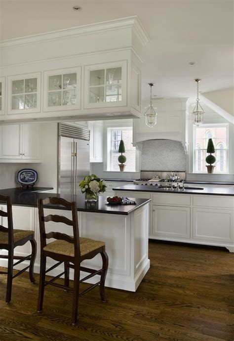 overhead kitchen cabinets white kitchen cabinets with black countertops
