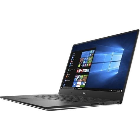 Laptop Dell Touch Screen dell xps 15 6 quot 4k ultra hd touch screen laptop intel i7 16gb memory nvidia geforce