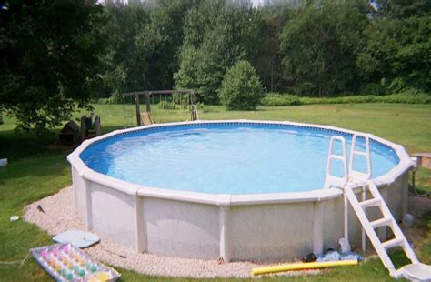 best and useful swimming pool designs for your house small above ground swimming pools fiberglass with round