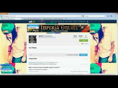 ask fm error como ter likes e descobrir anonimos no ask fm link na