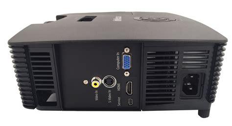 Infocus Projector In222 Xga infocus in114xv desktop projector 3400ansi lumens dlp xga 1024x768 black data projector