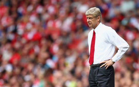 arsenal wenger arsene wenger legal supplements could be the reason for