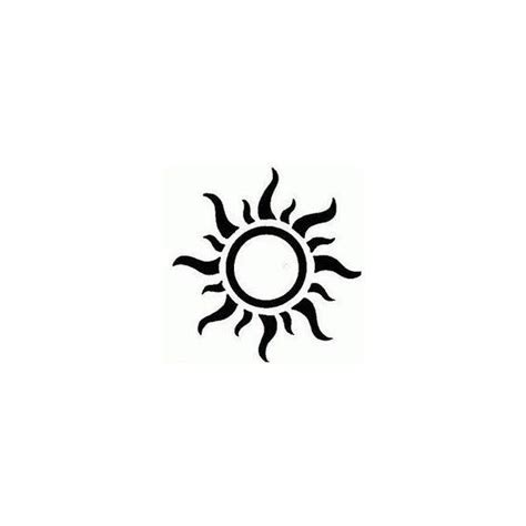 25 best ideas about sun tattoo designs on pinterest