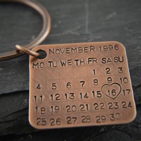 wedding anniversary gift bronze bronze gift 8th anniversary 19th anniversary 22nd