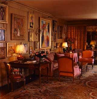 for sale greta garbo s new york apartment variety greta garbo s collection installed on the wall in her