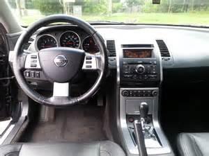2007 Nissan Maxima Interior 2007 Nissan Maxima Interior Pictures Cargurus