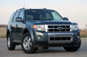 2010 Ford Escape Hybrid Review 2010 Ford Escape Hybrid Photo Gallery Autoblog