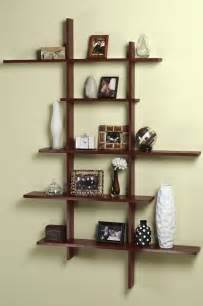 wall display shelves contemporary display shelf modern display and