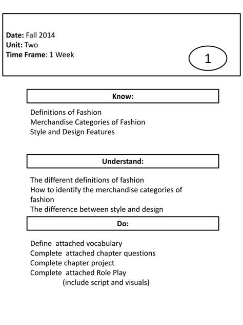 design features definition ppt definitions of fashion merchandise categories of