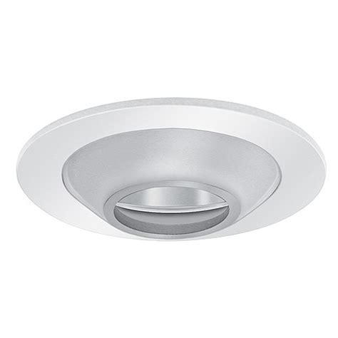 3 quot low voltage recessed lighting clear chrome reflector