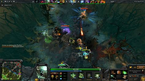 valve raises  bar  moving  dota  pc wwwgameinformercom