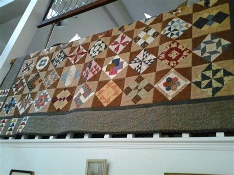 Sue Bouchard Quilt In A Day by Farmers Quilt Quilt In A Day And Farmers On