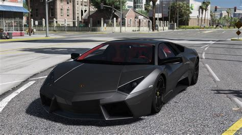 Lamborghini V by Lamborghini Revent 243 N Template V4 1 For Gta 5 187
