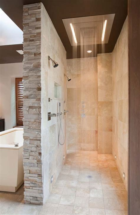 shower ideas for bathroom 27 must see rain shower ideas for your dream bathroom