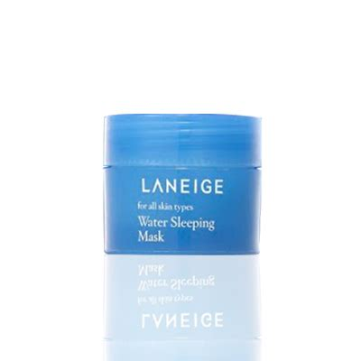 Laneige Mask Trial Kit bộ mặt nạ ngủ laneige sleeping mask trial kit 3 items