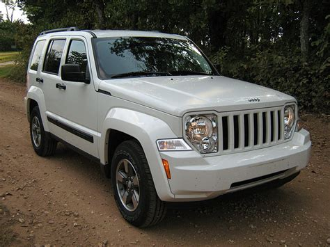 Are Jeep Libertys Cars Lost Jeeps View Topic Jeep Vehicles Past Present