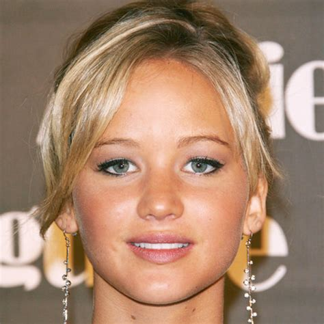 Home Decorating Styles List by Jennifer Lawrence S Changing Looks Instyle Com