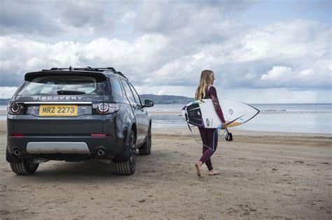 surf car 2017 jaguar land rover revela prancha de surf fabricada com