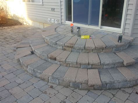 Brick Pavers Patio by Brick Pavers Canton Plymouth Northville Novi Michigan