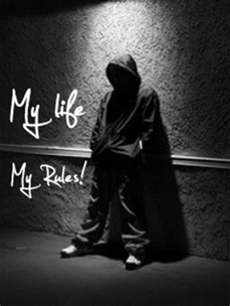 Download Wallpaper My Life My Rules Gallery