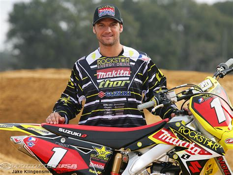 motocross pro riders chad reed pro motocross rider 22 motosports people i