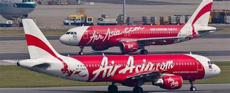 airasia nomor telepon ada 6 penumpang asal ruteng dalam pesawat air asia yang