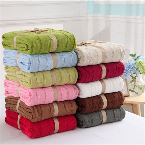 quality throws for sofas sale high quality 100 cotton white beige brown