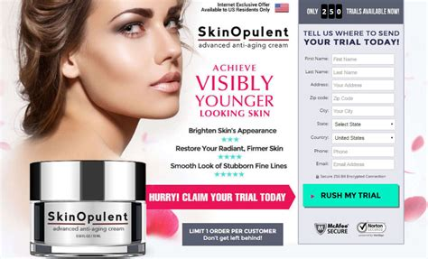 Does Anti Aging Skin Care Really Work by Skin Opulent Reviews Does This Anti Aging