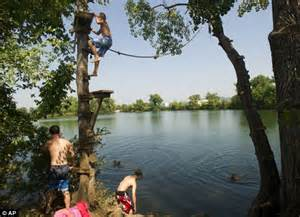 Blinds Sioux Falls Midwest Heat Wave Prompts Schools To Cancel Classes As