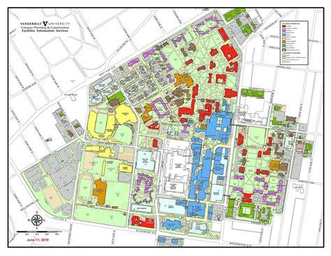vanderbilt map address address vanderbilt