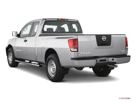 2010 Nissan Titan Reviews by 2010 Nissan Titan Prices Reviews And Pictures U S News