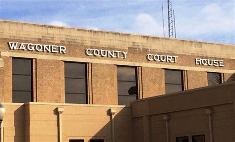 Wagoner County Court Records Arrest Made After S Burned Found Near Wagoner Radio Tulsa