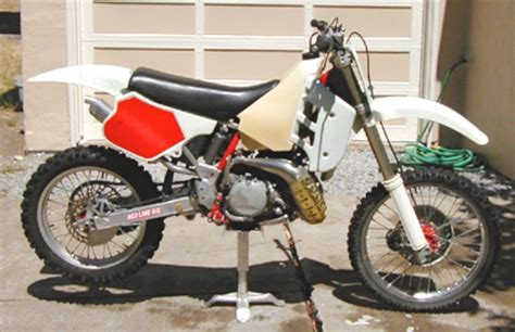 1991 Ktm 300 Exc I A Motorcycle Buying Problem Legneato