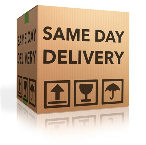 day delivery courier services same day delivery dependable express