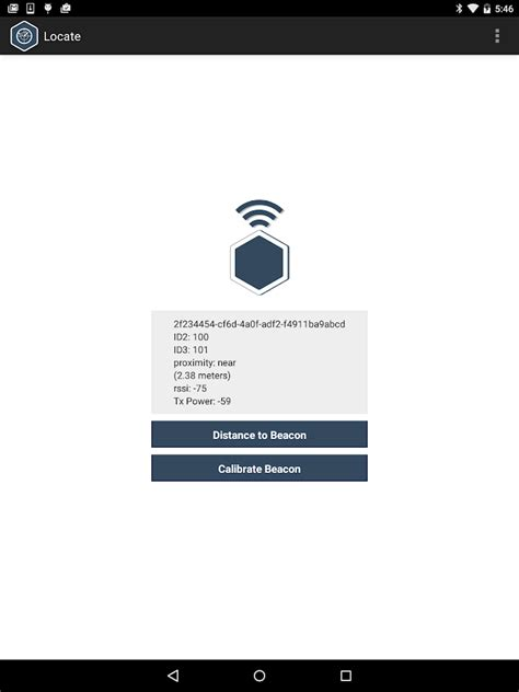 android beacon locate beacon android apps on play