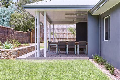 Backyard Creations Bay Collection Eagle Bay Meelup Road Dunsborough Backyard Creations