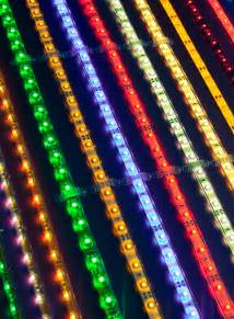colored lights confused about led drivers for and lighting